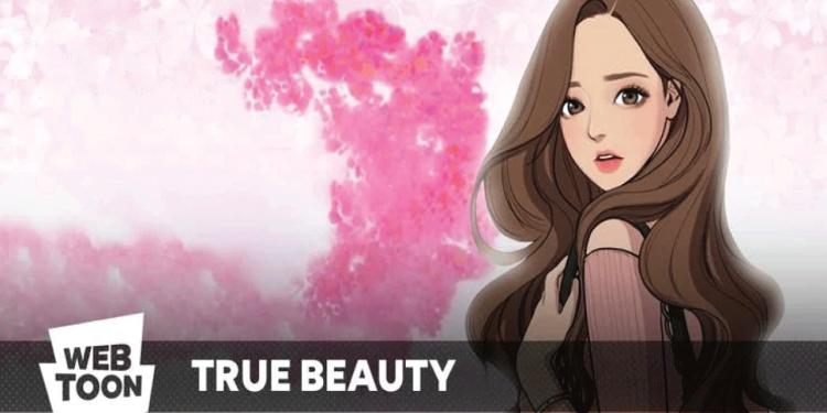webtoons like True Beauty