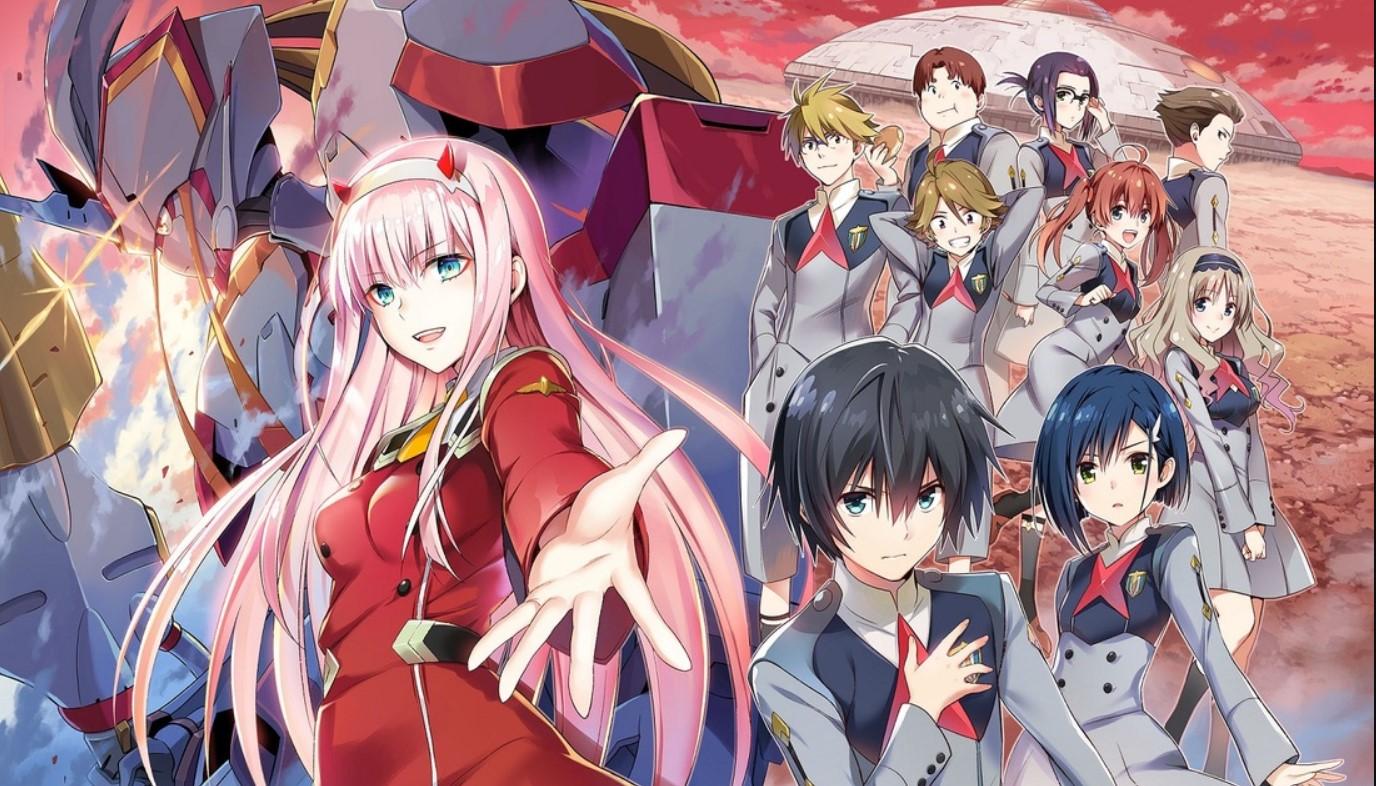 Best Post Apocalyptic Anime!