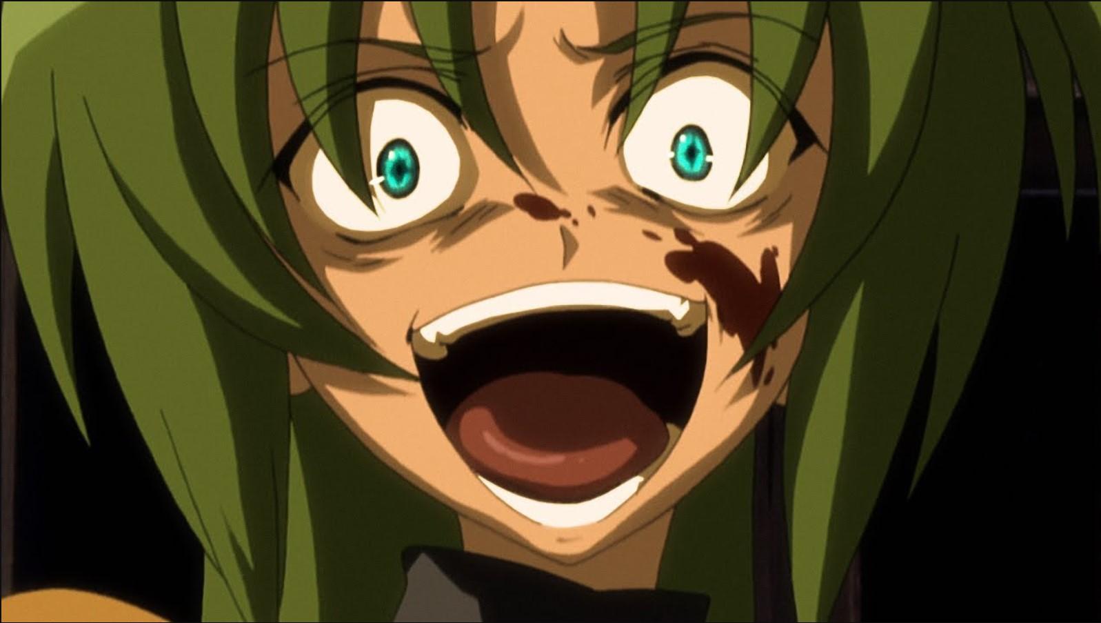 Higurashi Watch Order