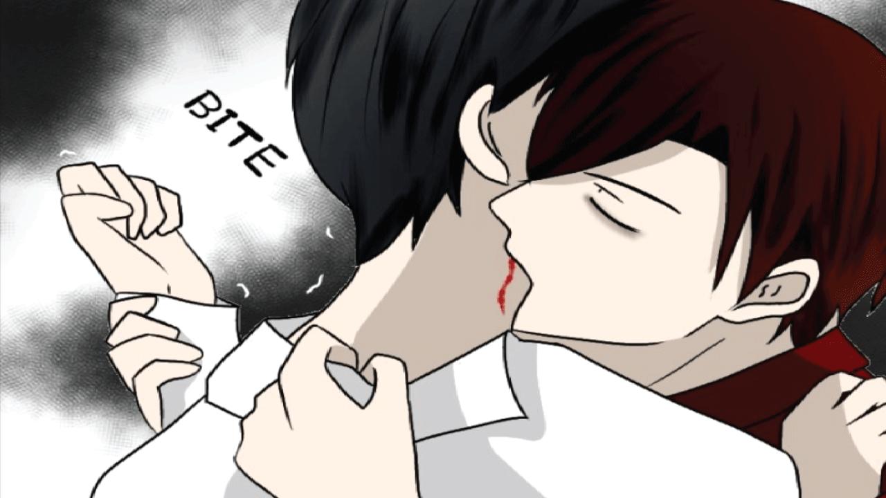 Best Vampire Webtoons!