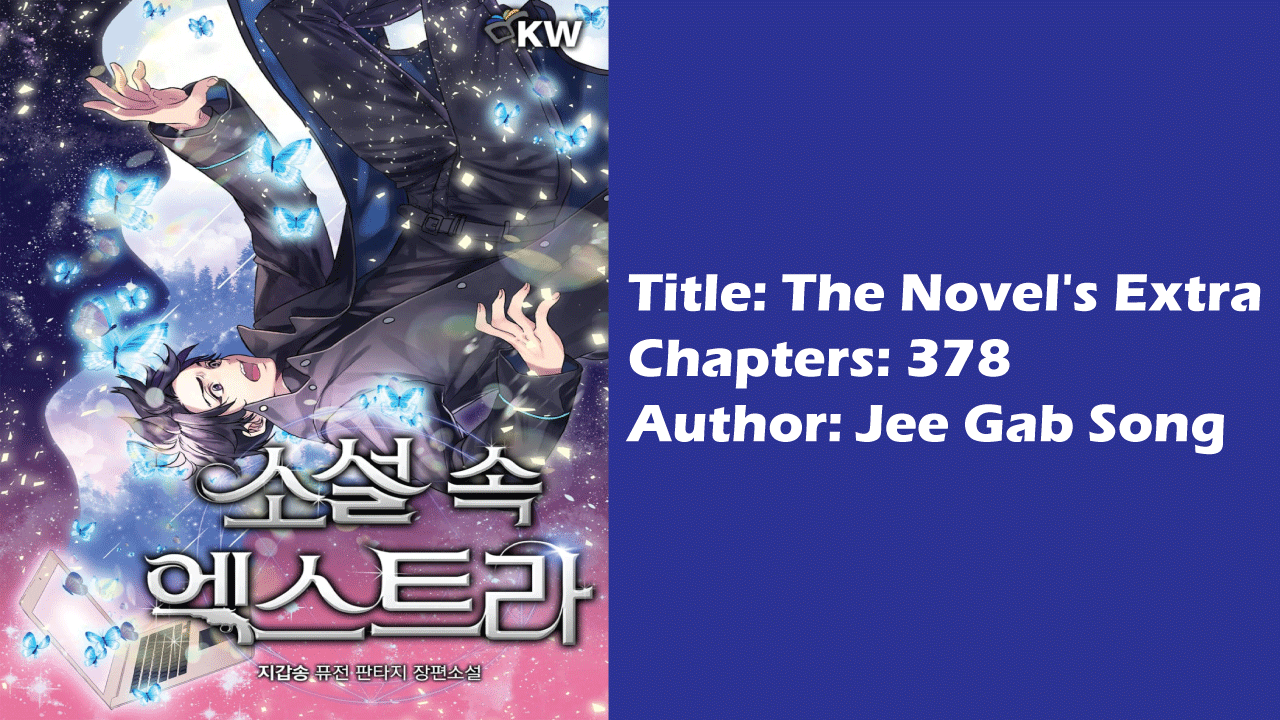 The Novel's Extra- Best Korean Light Novels!