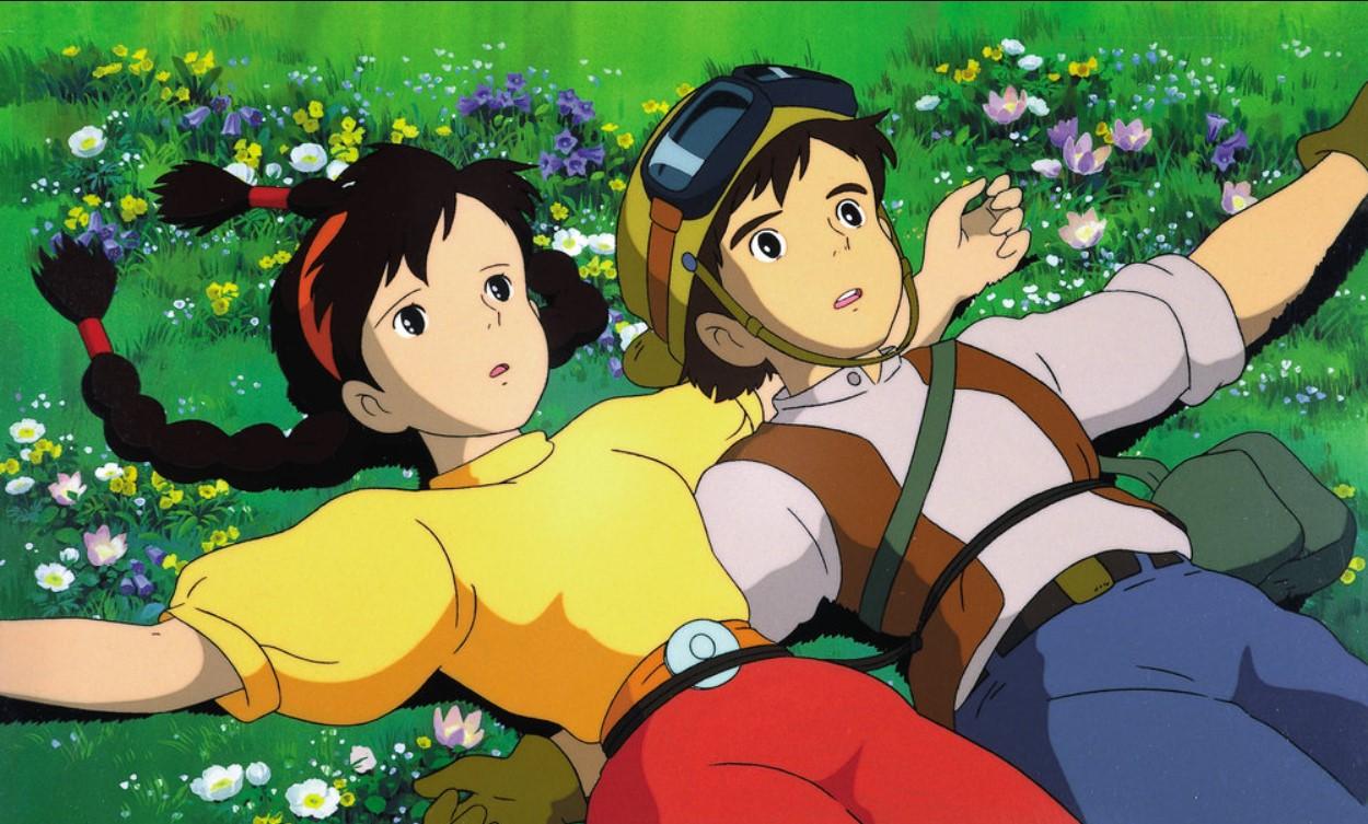 Best Studio Ghibli Movies!