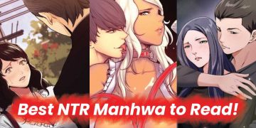 best smut NTR manhwa